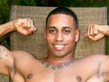 Black Puerto Rican Mig