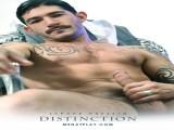 Distinction Johnny Haz