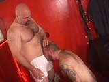 Sucking Big Bear