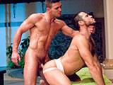 Jessy Ares Bottoms for