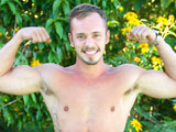 Hung Nudist Clayton