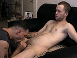 Cock Fight - Johnny