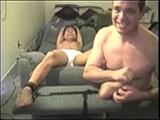 Tickle Attack! Richard