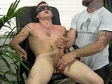 R143: Damian Blindfold