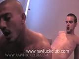 Sergio and Rocco Raw