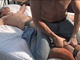 Jerry's Tickle Torture