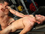 Workout Scene 3 Ultima