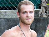Bearded Furry Surfer N