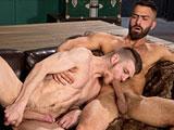 Adam Ramzi and Calab K