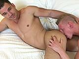 Bareback Muscle Bottom