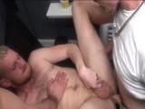 Block Cock Party