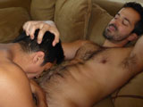 Latin Muscle Butt Fuck