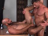Eric Nero and Bruce Be