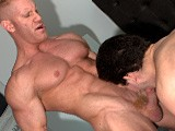 Johnny V Muscle Toppin