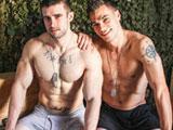 Mathias and Princeton