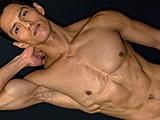 Latino Muscle Solo Jo