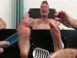 Jake Karhoff Tickled H