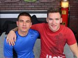 Ian Dempsey And Vadim