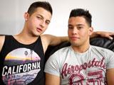 Jacob Gamble And Davey