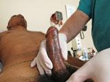 Tyrese's Prostate Mass