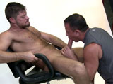 Perfect fitting cock r