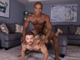 Landon and Jackson