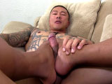 Kink 6 Sniff lick and