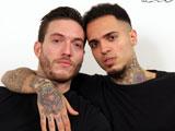 Leo Rex and Rico Fatal