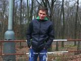 Czech Hunter 421