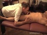 Aaron's Massage Advent