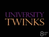 University Twinks