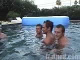 Fratpad Pool Games