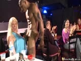 Real Women Real Horny from Dancing Bear