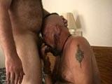 Sucking Cock and Getti