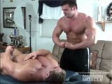 Muscle God Massage