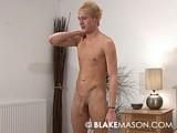Blond Joseph Jerks