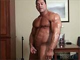 Huge Muscle Guy