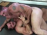 Frank Defeo and Derek