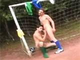 Soccer Practise Suckin