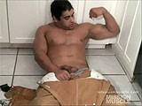 Angelo Antonio Jerk Of