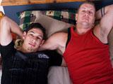 Cam and Tony