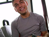 College Boy Gets Schooled - Part 1 from Project City Bus
