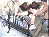Tickling Daddy