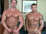 Muscle Worship Hunk