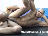 Boxing Buddies Gay Sex