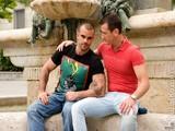 Ettore and Damien