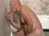 Daddy Jerking and Suck