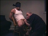Blindfold Submission
