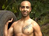 Nudist Cuban Cross-Fit