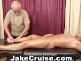 Noah Greene Massaged